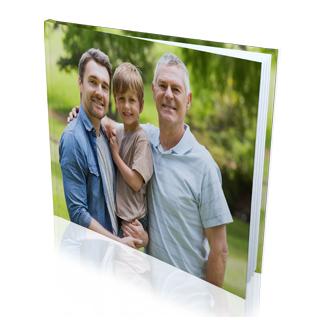 Personalized Photo Book for Grandpa