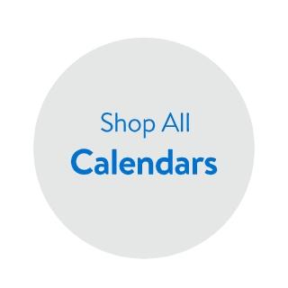 Shop All Calendars