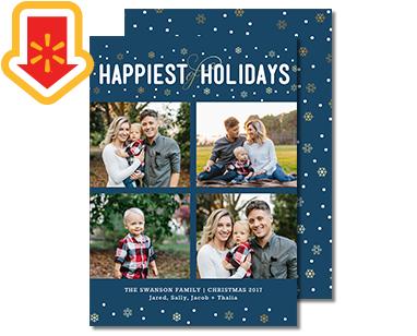 photo prints custom cards photo gifts walmart photo cards