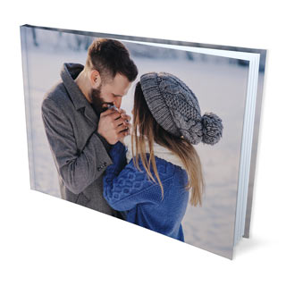 Rollbacks on Photo Books