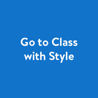 GO to Class with Style