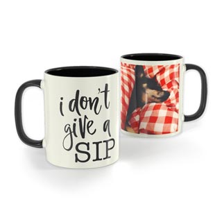 11oz color mugs