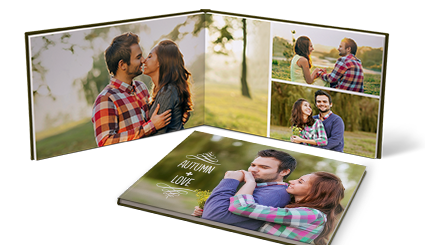 Typically, matte photos have less vivid color than glossy photos, but these prints were nearly the same in color reproduction. This service also provides many features and photo gifts to choose from, including photo blankets, mugs, ornaments and calendars.