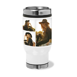 Stainless Steel Tumbler Image