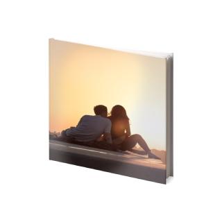 8x8 Hard Cover Photo Book