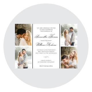 wedding invitations, wedding announcements, wedding save the dates