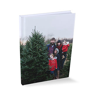 hardcover photo journals