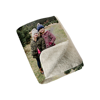 sherpa blanket, custom sherpa blanket, sherpa photo blanket, sherpa collage blanket