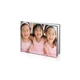 5x7 Hard Cover