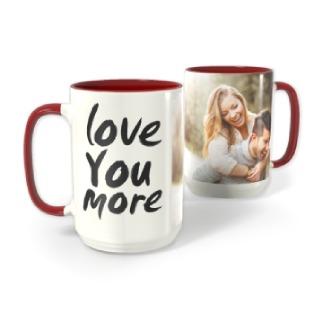 15oz Color Mug
