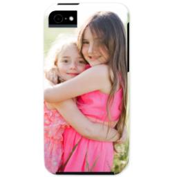 Thumbnail for iPhone 5 Custom Photo Case-Mate Tough Case with Full Photo design 1