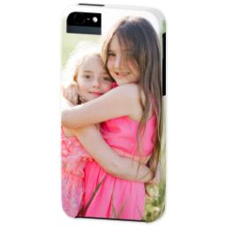 Thumbnail for iPhone 5 Custom Photo Case-Mate Tough Case with Full Photo design 2