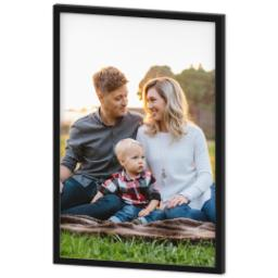 Thumbnail for 20x30 Photo Canvas With Contemporary Frame with Full Photo design 2
