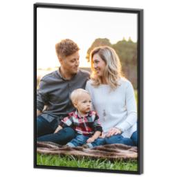 Thumbnail for 20x30 Photo Canvas With Floating Frame with Full Photo design 2