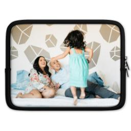 Thumbnail for Tablet Neoprene Photo Sleeve with Full Photo design 1
