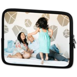 Thumbnail for Tablet Neoprene Photo Sleeve with Full Photo design 2