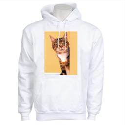 Thumbnail for Photo Sweatshirt, Adult Large with Full Photo design 1