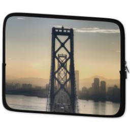 Thumbnail for Photo Laptop Sleeve, Large with Full Photo design 2