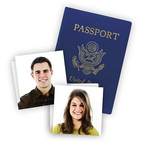 Passport Photos - Full Photo | Get Passport Photos the Same