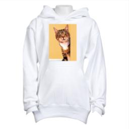 Thumbnail for Photo Sweatshirt, Youth Large with Full Photo design 1