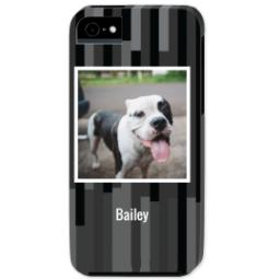 Thumbnail for iPhone 5 Custom Photo Case-Mate Tough Case with Slate design 1