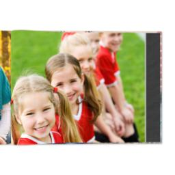 Thumbnail for 8x11 Hard Cover Photo Book, Matte Finish Cover with Full Photo design 4