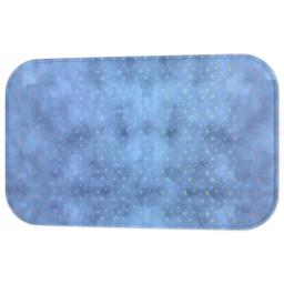 Thumbnail for Photo Bath Mat with Reach for the Stars - Moon design 2