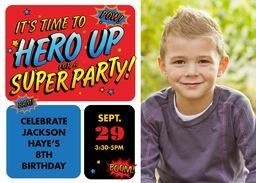 Birthday Cards Invitations