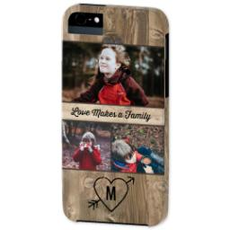 Thumbnail for iPhone 5 Custom Photo Case-Mate Tough Case with Bless Your Heart design 2