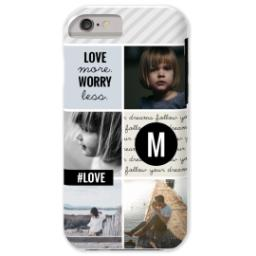 Thumbnail for iPhone 6 Custom Case-Mate Tough Phone Case with Keepsakes design 1