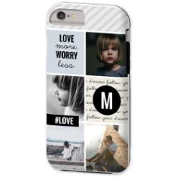 Thumbnail for iPhone 6 Custom Case-Mate Tough Phone Case with Keepsakes design 2