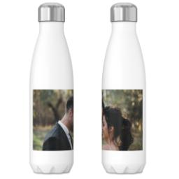 Thumbnail for 17oz Slim Water Bottle with Full Photo design 3
