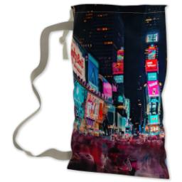 "Thumbnail for Laundry Bag Small 18""x29"" with Full Photo design 3"