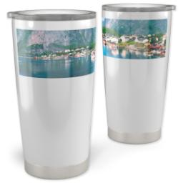 Thumbnail for 20oz Vacuum Travel Tumbler with Full Photo design 1
