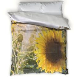Thumbnail for Microfiber Comforter - Twin XL Size (68x92in) with Full Photo design 1
