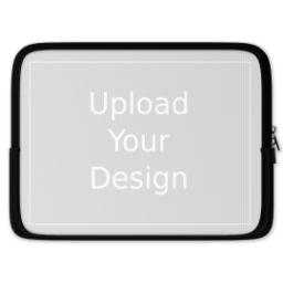 Thumbnail for Laptop Case with Upload Your Design design 1