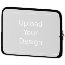 Thumbnail for Laptop Case with Upload Your Design design 2
