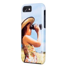 Thumbnail for IPhone 8 Photo Tough Phone Case with Full Photo design 3