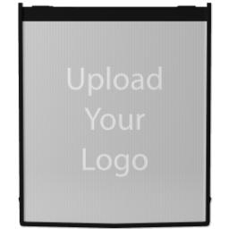 Thumbnail for Reusable Grocery Bag with Upload Your Logo design 1