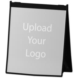 Thumbnail for Reusable Grocery Bag with Upload Your Logo design 2