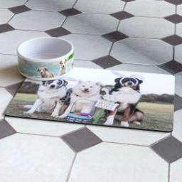 Thumbnail for Pet Mat with Full Photo design 3