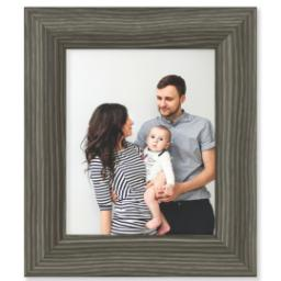 "Thumbnail for 8x10 Photo Matte Print with 8x10 2.25"" Barnwood Frame with Full Photo design 1"