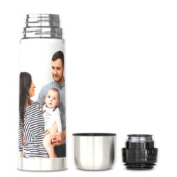 Thumbnail for 750ml Photo Thermos with Full Photo design 4