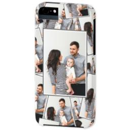 Thumbnail for iPhone 5 Custom Photo Case-Mate Tough Case with Tiled Photo design 2