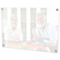 Thumbnail for Photo Cutting Board with Full Photo design 3