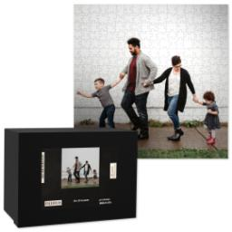 Thumbnail for 20x20 Premium Photo Puzzle With Gift Box (676-piece) with Full Photo design 1