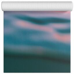 "Thumbnail for Yoga Mat (70"" x 24"") with Full Photo design 2"
