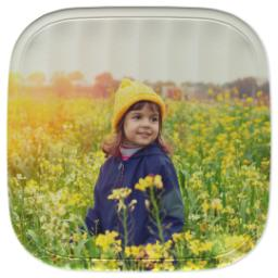 Thumbnail for Photo Pot Holder with Full Photo design 1