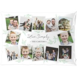 Photo Pillows   Custom Pillows   Monogram Pillows   Walmart