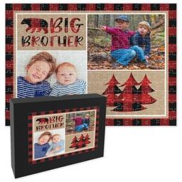 Full Photo & Designed Puzzles